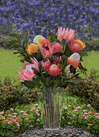Large Kula Bouquet